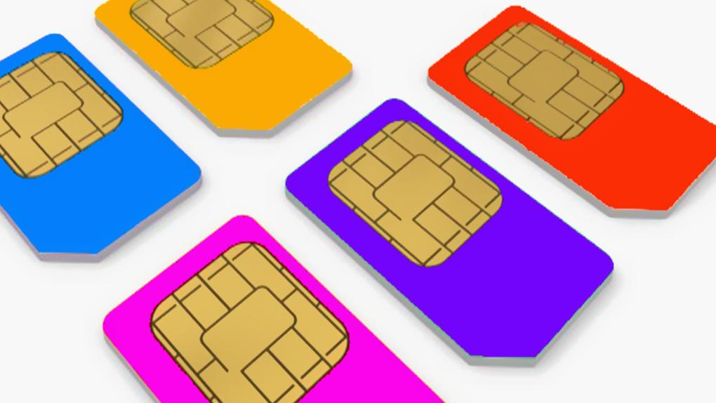Karty SIM, rejestracja