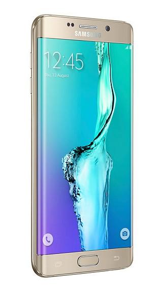 Samsung Galaxy S6 EDGE+ SM-G928F LTE Cat. 9 Źródło: http://www.samsung.com