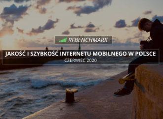Rywalizacja T-Mobile i Orange trwa – ranking RFBENCHMARK (czerwiec 2020)