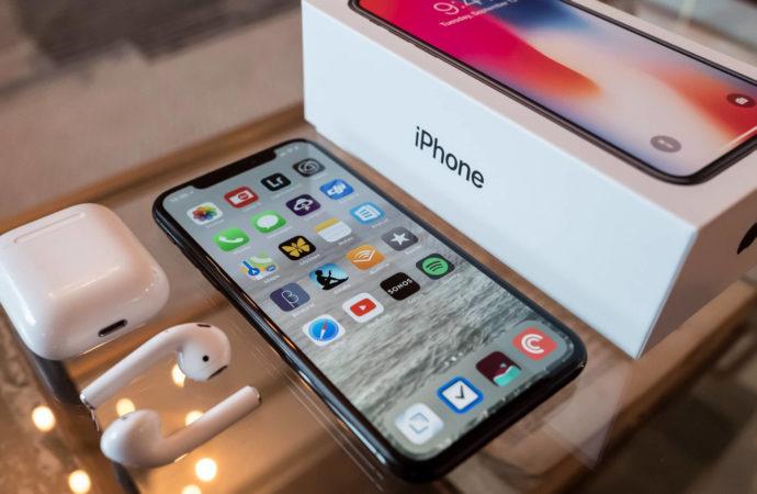 Apple przeniesie swoje fabryki z Chin?