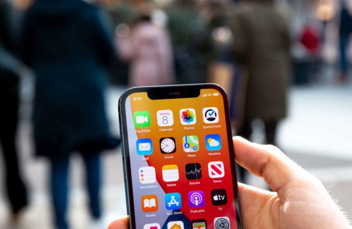 IDC: 5G oraz nowe iPhone'y będą napędzać dostawy smartfonów w Q1 2021
